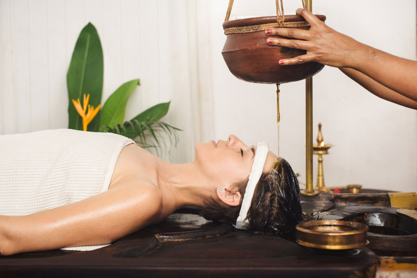 ELIMINATION - The substances dissolved and then transported and eliminated from the body by the use of Aryuvedic - Ayurveda