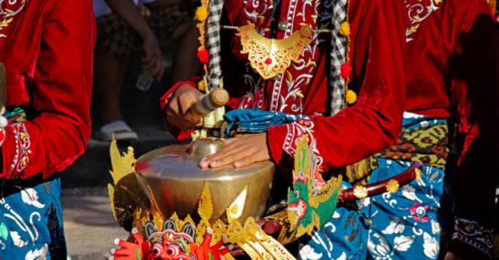 Bali, Prozession, Fest, Tradition, Indonesien, Umzge, Paraden