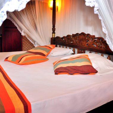 Einzel- oder Doppelzimmer - Ypsylon Resort zu jedem Zimmer gehört eine eigene möblierte große Terrasse
