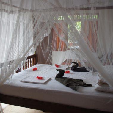Ypsylon Resort - Zimmer mit großem Balkon oder Terrasse
